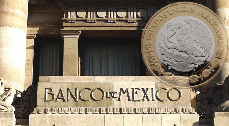 Mantiene Banxico tasa de interés en 8.25%
