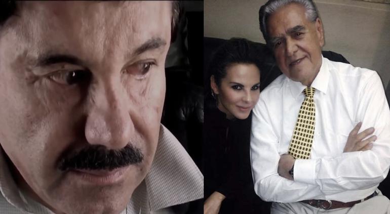 Me dolerá si dan cadena perpetua a El Chapo: Éric del Castillo