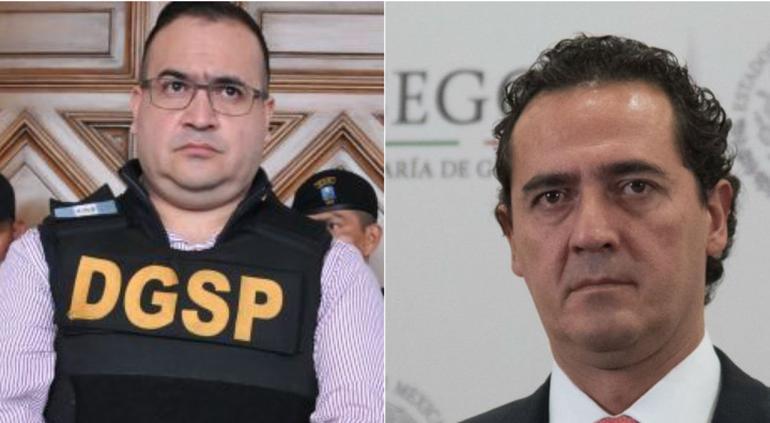 Duarte ofrece revelar información contra EPN