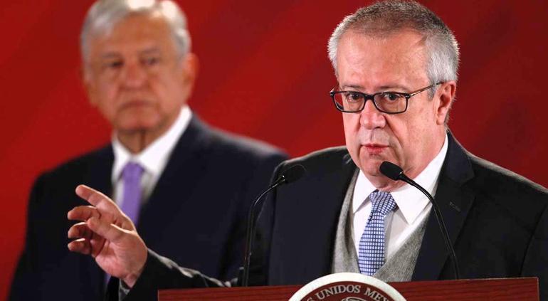 Preocupantes las denuncias de Urzúa; exigimos certidumbre — Coparmex