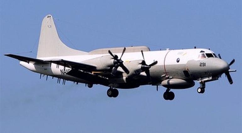 Estados Unidos y Venezuela protagonizan incidente en espacio aéreo internacional