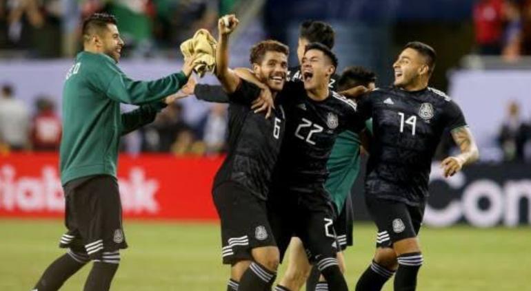 México desbanca a Alemania, Italia y Holanda en el ranking FIFA