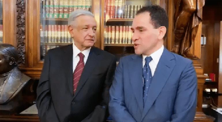 No hay recesión económica, asegura López Obrador