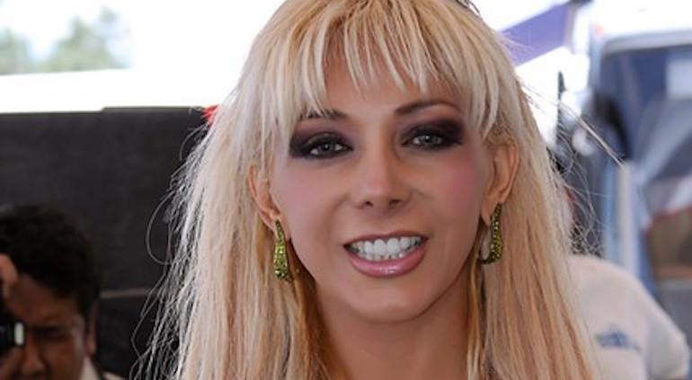 Muere la actriz mexicana Vicky Palacios, formó parte de Rudo y Cursi