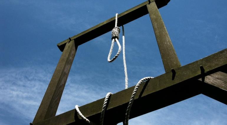 Reos fueron ahorcados en Japón, las primeras ejecuciones del año