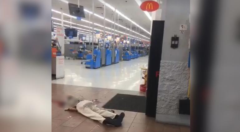 Mueren múltiples personas en un tiroteo en El Paso