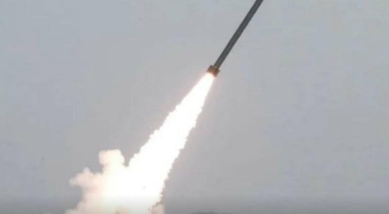 Kim: Lanzamiento de misiles es respuesta a ejercicios de EEUU y Surcorea