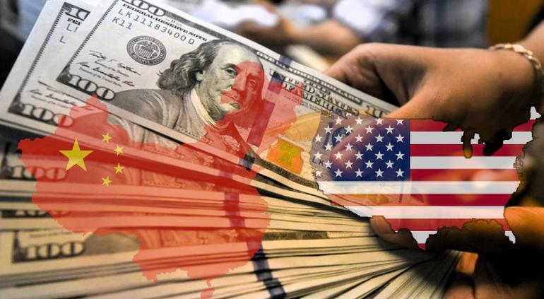 Resucitan las bolsas: China y EEUU retomarán las conversaciones
