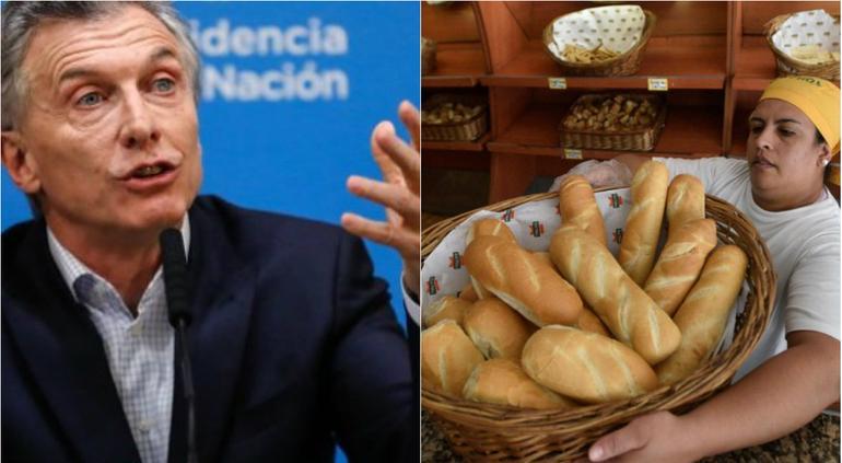 Macri busca golpes de efecto electorales — Alberto Fernández