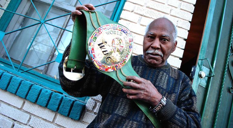 !Luto en el mundo del deporte! Fallece famoso boxeador mexicano