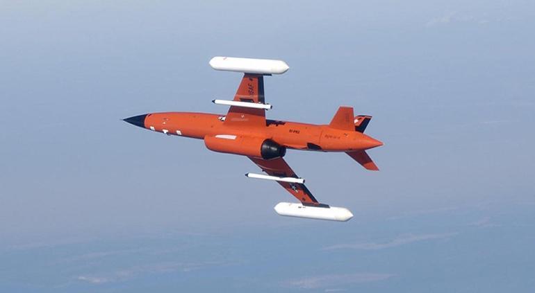 Misil derriba a dron militar de EU en Yemen
