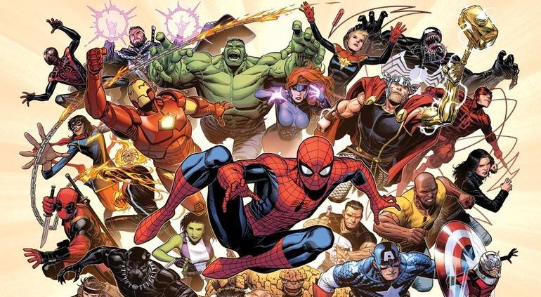 Así se despide Tom Holland de 'Spider- Man'