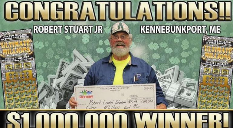 Gana la lotería… ¡dos veces en seis meses!