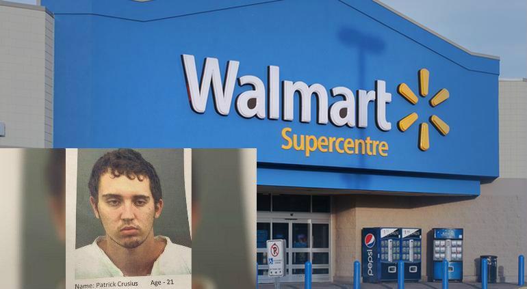 Presunto tirador de El Paso acusado de asesinato capital