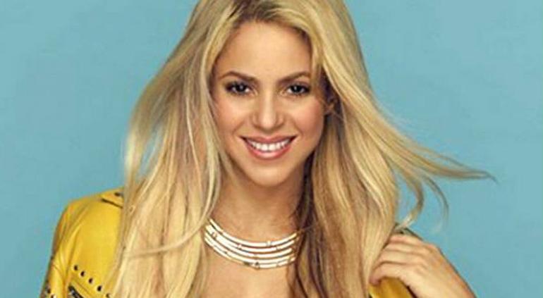 Shakira sorprende con nuevo look en homenaje a Gustavo Cerati en Instagram