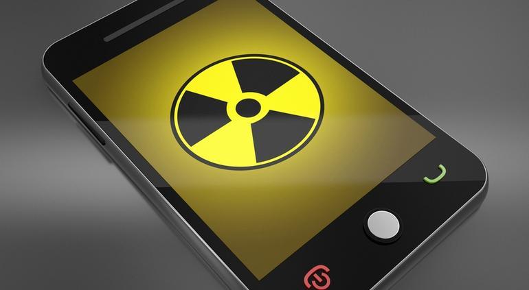 Estos son los celulares de 2019 que más radiación emiten
