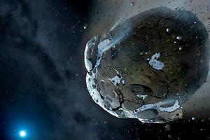 Relacionada asteroide.jpg