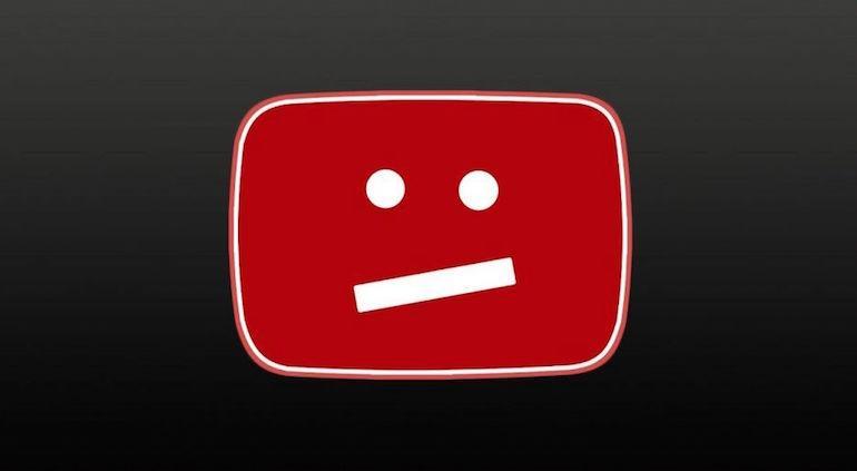 Redes 'estallan' con la maldición del video 1444 de YouTube