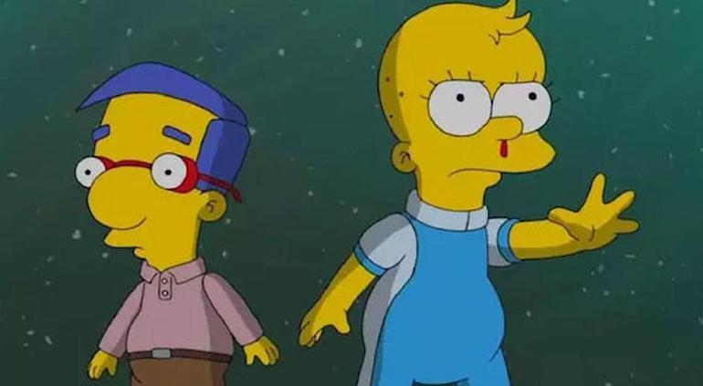 Los Simpson parodiarán Stranger Things en su especial de terror