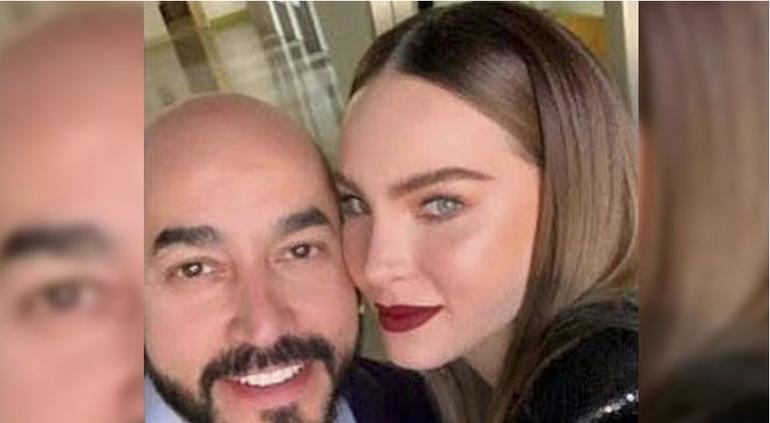 Nunca había amado tanto: Lupillo Rivera confirma noviazgo con Belinda