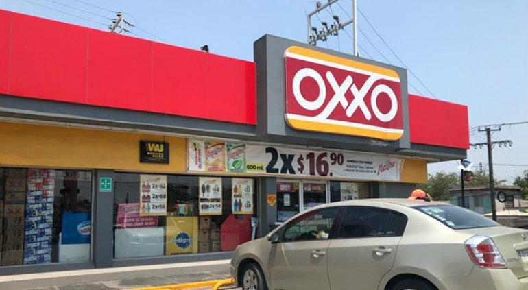 Oxxo suspende de forma temporal depósitos a cuentas bancarias