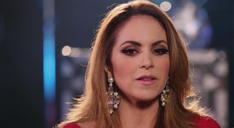 Lucero habla sobre el supuesto catálogo de Televisa
