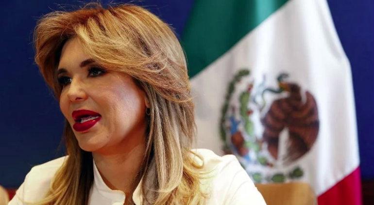 Gobernadora de Sonora pide ayuda del FBI por caso LeBarón