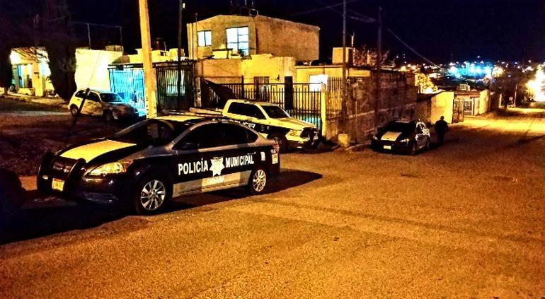 Movilización por riña en El Porvenir; tres detenidos - El Tiempo de México