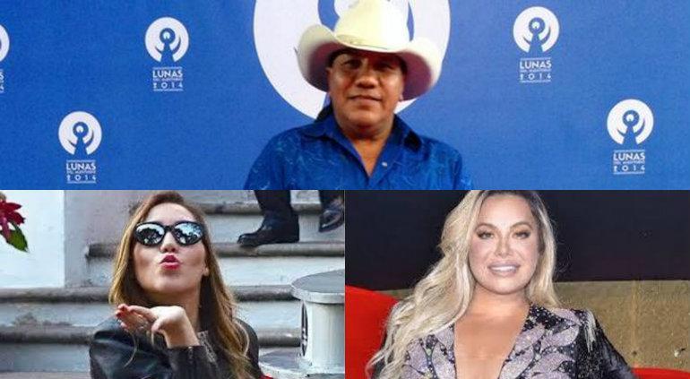 'No iba a discutir con una niña', Lupe Esparza sobre Frida Sofía