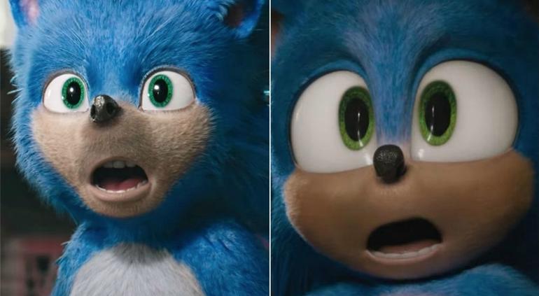 El rediseño de Sonic en la película dispara su presupuesto