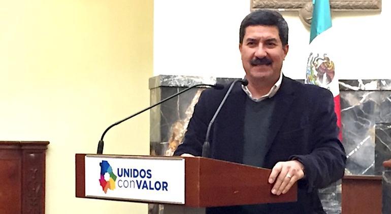 De acuerdo Corral con Faitelson: En periodismo deportivo hay porristas - El Tiempo de México