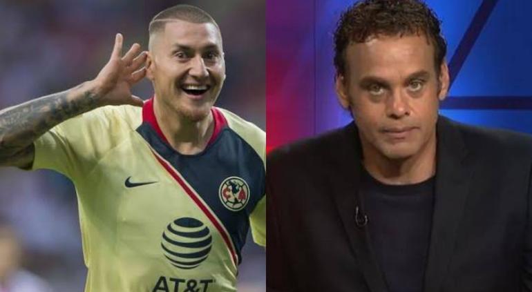 David Faitelson y Nicolás Castillo se enfrascan en discusión en redes sociales