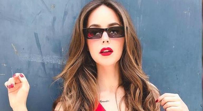¡Hermosa villana! Lanzan el primer tráiler de Rubí con Camila Sodi