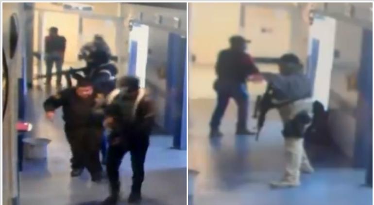 Reportan 'levantones' en hospitales de Guanajuato