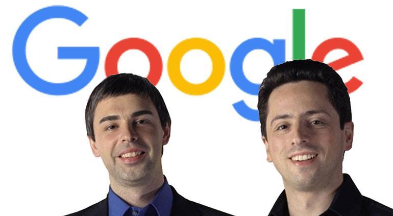 Sundar Pichai reemplaza a coofundador de Google al frente de Alphabet — Google