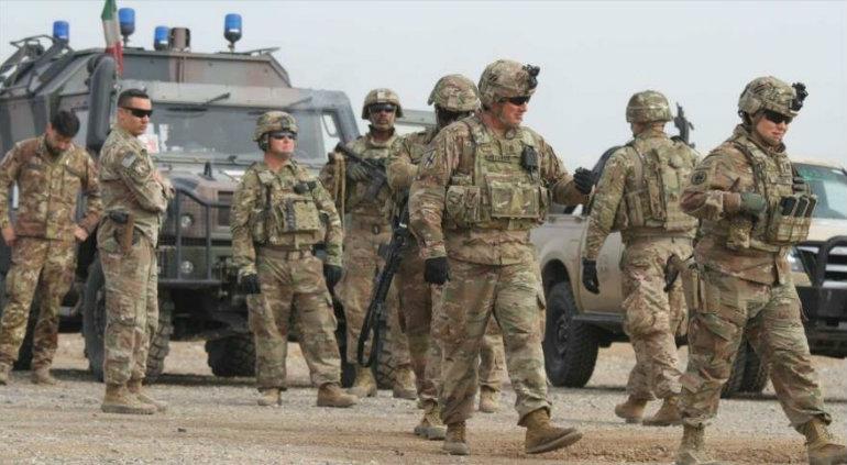Washington evalúa enviar 14 mil tropas más a Medio Oriente