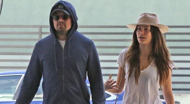 Camila Morrone habló detalladamente de su relación con Leo Di Caprio