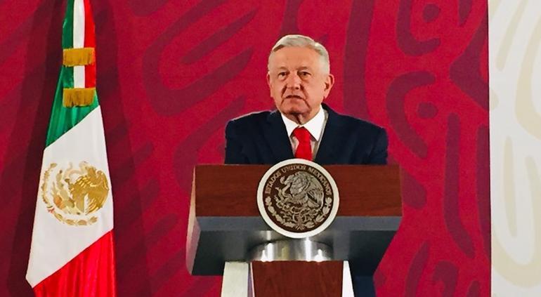 'No tengo intenciones de reelegirme', asegura AMLO en Jalapa