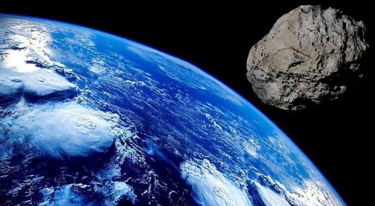 Dos asteroides potencialmente peligrosos pasarán cerca de la Tierra en las fiestas