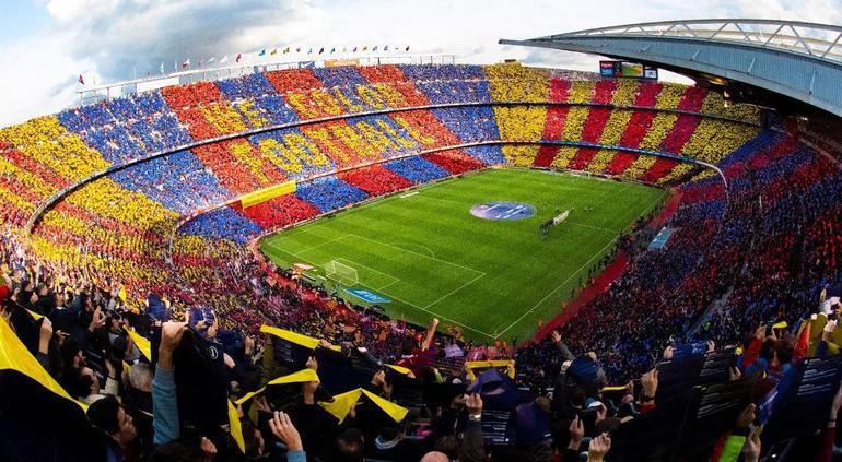Barcelona es el equipo deportivo que mayores salarios paga en el mundo