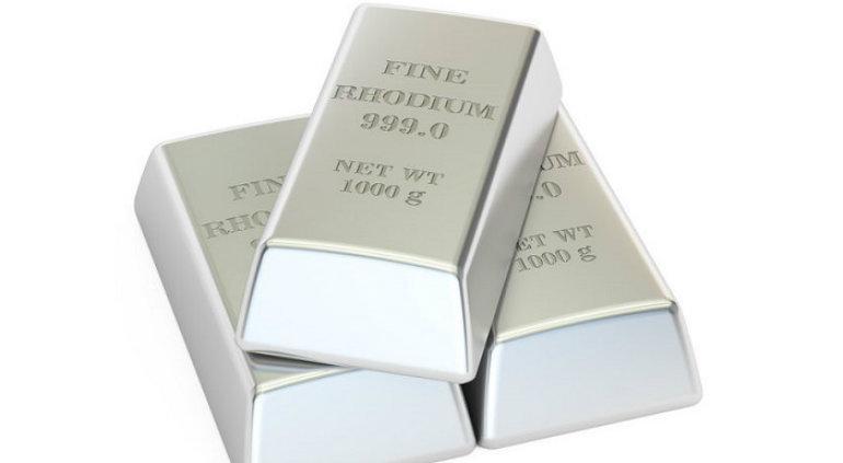 El metal más precioso del mundo supera a todos los demás metales