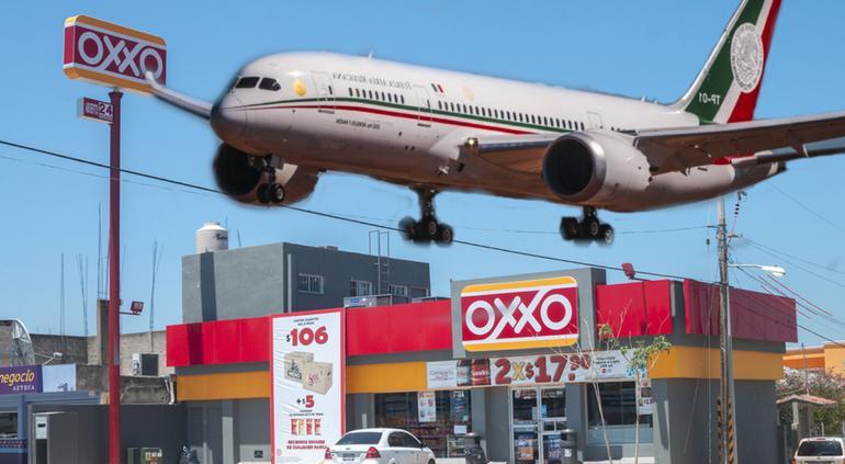 Lamenta adquisición de avión presidencial; tenían mentalidad faraónica: AMLO