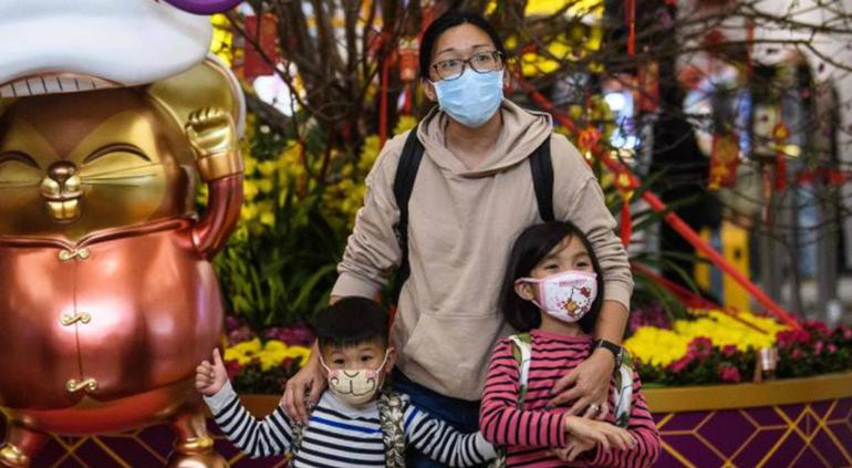 41 muertos y máximo nivel de alerta en Hong Kong — Coronavirus