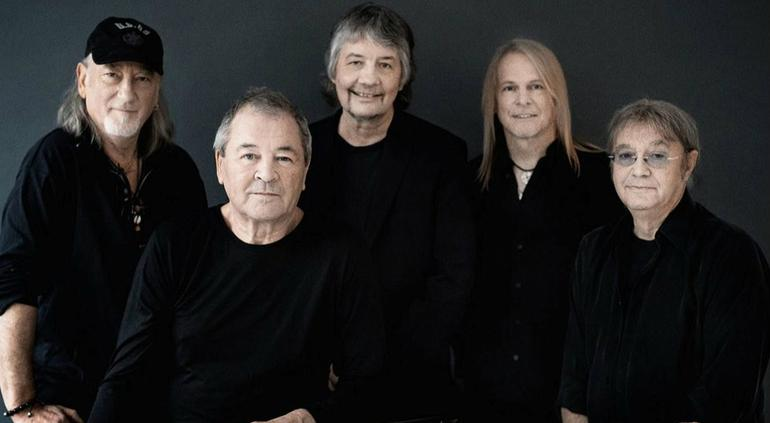 ¡Deep Purple regresa a México para presentarse en el Hell and Heaven!