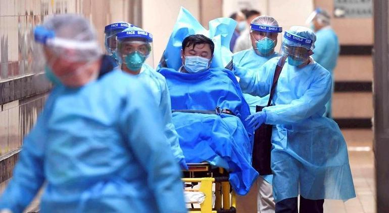 Australia detecta sus primeros cuatro casos de coronavirus
