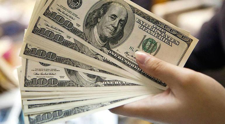 Precio del dólar hoy 3 de febrero de 2020