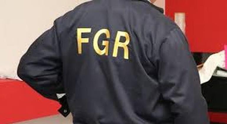 Extraditó FGR a cinco hombres a Estados Unidos