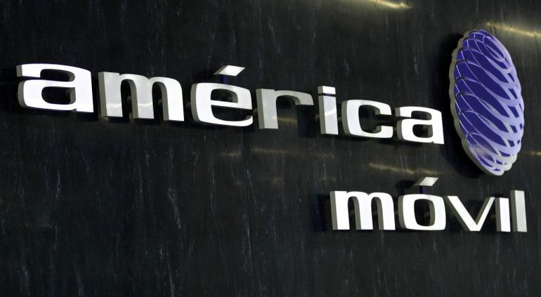 Crecieron ingresos de América Móvil 63% en último trimestre del 2019