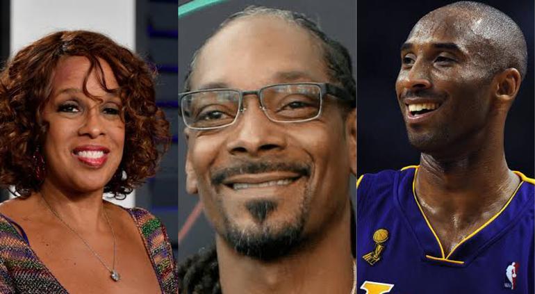 Snoop Dogg defiendió a Kobe Bryant y amenazó de muerte a reportera