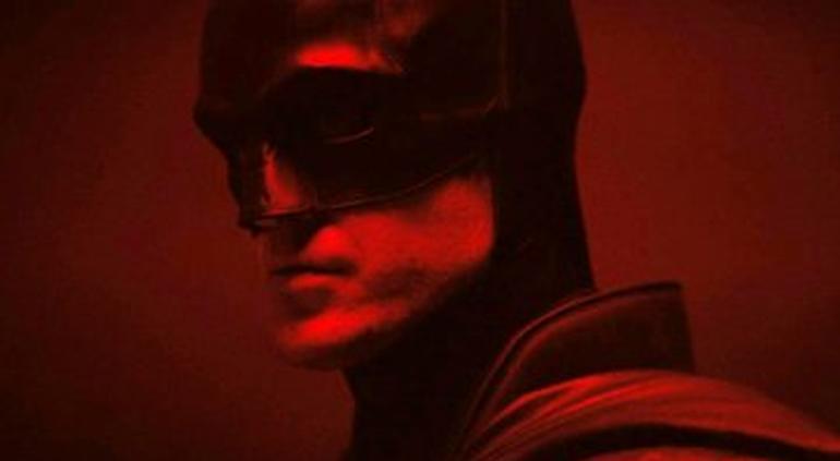 Así es el nuevo Batman de Robert Pattinson — Alerta fans